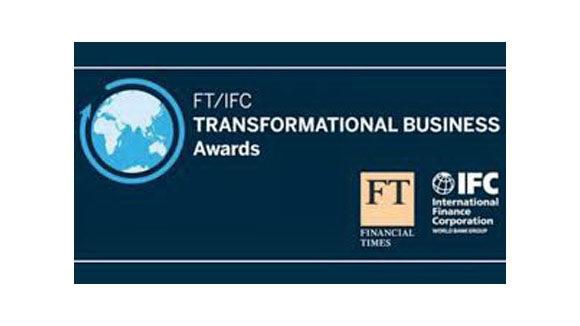 Transformational Business Awards