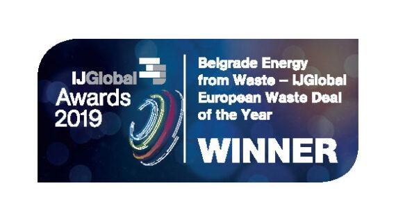 ijglobal awards 2019